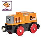 Eichhorn 100001306 - Locomotiva elettrica a 4 Ruote, Modelli Assortiti
