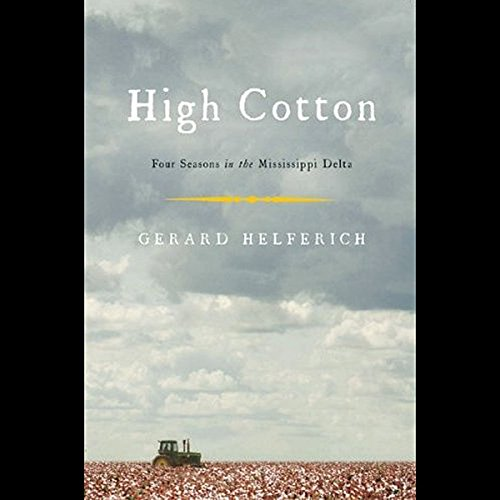 High Cotton cover art