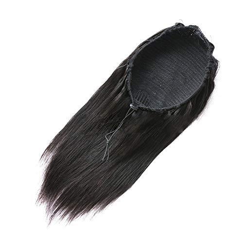 Perruque de cheveux Perruque de cheveux humains fermeture de lacet perruque Remy malaisienne perruques de cheveux humains non transformés avant de lac