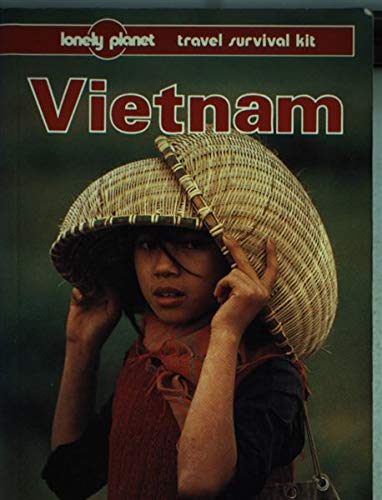 Lonely Planet Vietnam (Lonely Planet Travel Survival Kit)