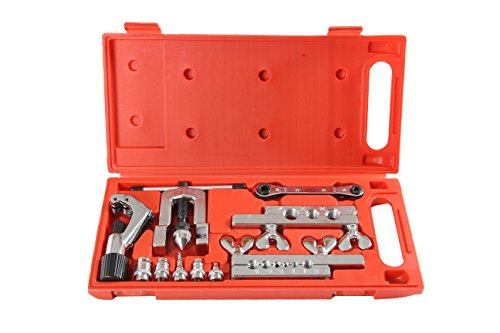 Shankly Double Flaring Tool Kit