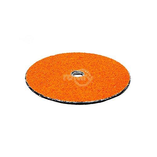 Rotary Disc Wheel 7' For Rbg 712 Wall Rbg 780 Part # 11710