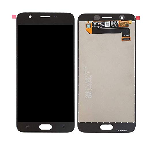 LHND LCD Screen Replacement for Samsung Galaxy J7 2018 J737 SM-J737 J737A/J7 Crown S767VL/J7 Aero/J7 V J737V/J7 Star J737T LCD Touch Screen Digitizer Glass Display Assembly (J737 Black)