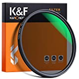 67mm Circular Polarizers Filter, K&F Concept 67MM Circular Polarizer Filter HD 18 Layer Super Slim...