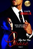 Up For The Chase (The Tase Men Series, Band 3)