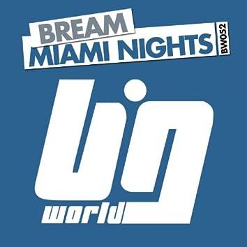 Miami Nights (Remix)