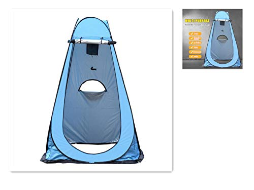 Affordable Pop Up Privacy Shelters Tent Instant Portable Outdoor Shower Tent,Camp Toilet,Changing Ro...