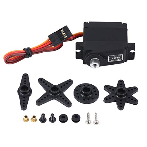 Germerse Digital Servo Micro Servo Motor Kit Servo Arduino Servo RC Auto Fabrik für Reparaturwerkstatt Home