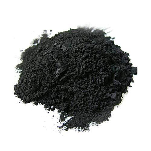 Polvo de carbón activado - 25 gr: uso...
