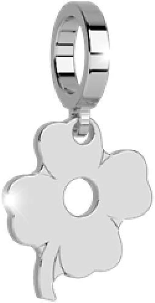 Rebecca charm pendolo per bracciale unisex in bronzo BWLPBB57