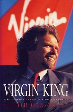 Richard Branson Virgin King
