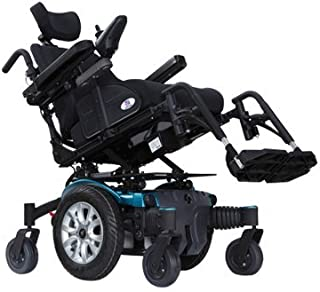 Maxx Model P3DXRT Mobility Power Chair by HeartWay USA