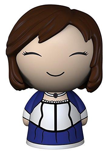 Funko 9219 Dorbz Bioshock Elizabeth Figur