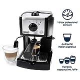 Top Delonghi Espresso machine model - De'Longhi EC155 15 Bar Pump Espresso