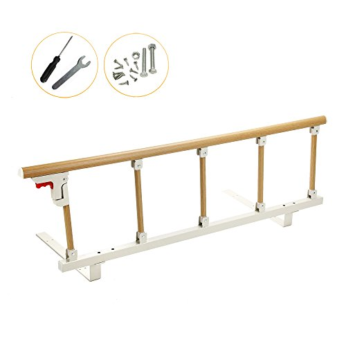 Bed Rails for Elderly Adults Portable Grab Bar Hand Rail...