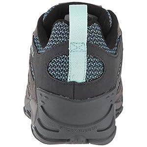 Merrell Women's ALVERSTONE Hiking Shoe, Charcoal, 08.0 M US
