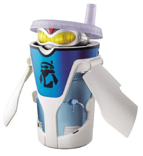 Kamen Rider Fourze Foodroid 03 Hulashake