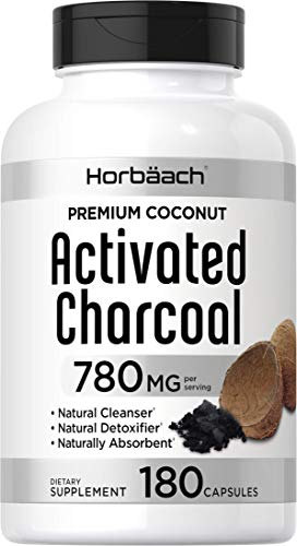 Top 10 best selling list for charcoal supplement for dogs