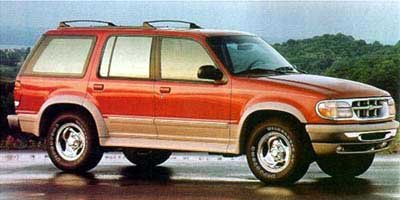 amazon com 1997 ford explorer eddie bauer reviews images and specs vehicles 1997 ford explorer eddie bauer