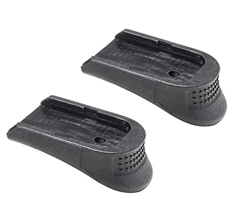 Pachmayr Grip Extender Glock Mid & Full Size 17/18/19/22/23/24/25/31/32/34/35/37