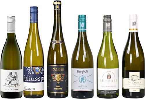 Deutsche-Klassiker-Wein-Paket (6 x 0,75 l)