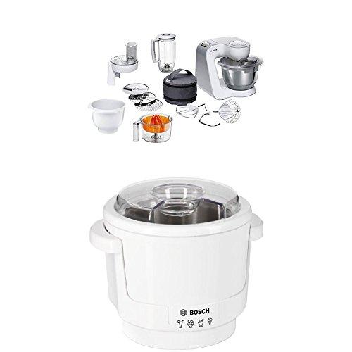 Bosch MUM58243 Küchenmaschine...