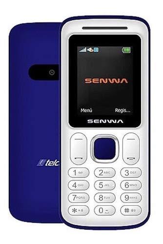 a s301 fabricante Senwa