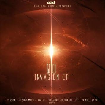 Invasion EP
