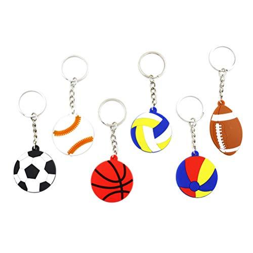 Balón De Voleibol Niños marca TOYANDONA