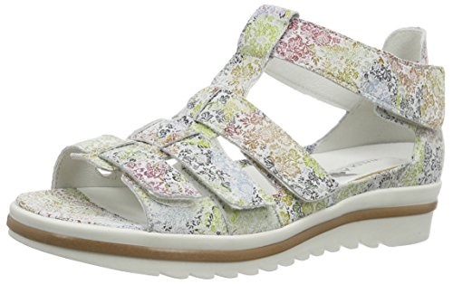 Hakura Dames Open sandalen