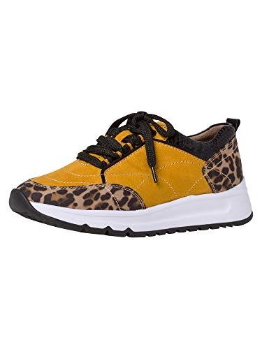Jana Damen 8-8-23764-25 627 Sneaker Recycled PET, Softline