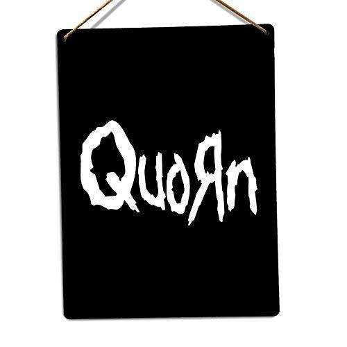 Supsum Quorn Twine Retro-Mode-Wand-Dekor-Hauptkunst-Plakat anwendbar auf Garage Bar Restaurant