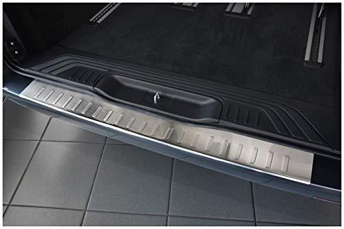 tuning-art L105 Edelstahl Ladekantenschutz 5 Jahre Garantie Fahrzeugspezifisch