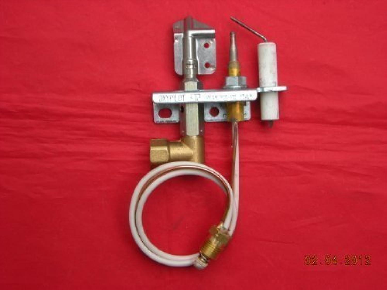 suministramos lo mejor B&q Limusina Modelo BR627 Oxypilot 0540979 Termopar Electrodo NG9030 NG9030 NG9030  venta caliente en línea