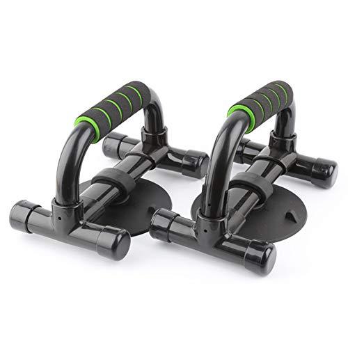 SANGSHI Soporte 2 en 1 con ventosas, para ejercicios de gimnasia en casa, entrenamiento de gimnasio en casa, bueno para tus músculos y dominadas, mango de espuma