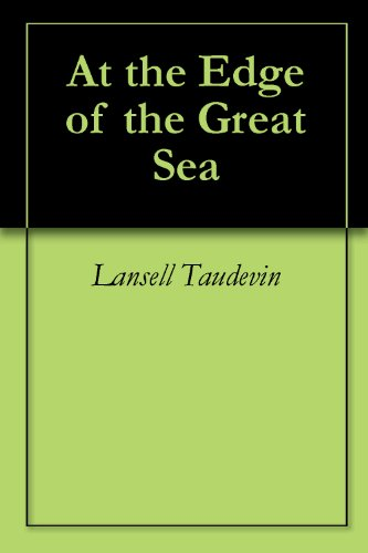 At the Edge of the Great Sea (English Edition)