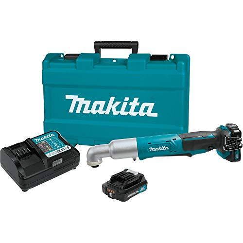 Makita LT01R1 12V max CXT Lithium-Ion Cordless Angle Impact Driver Kit