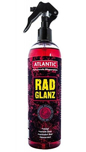 Atlantic Radglanz 500 ml Sprühflasche (4394)