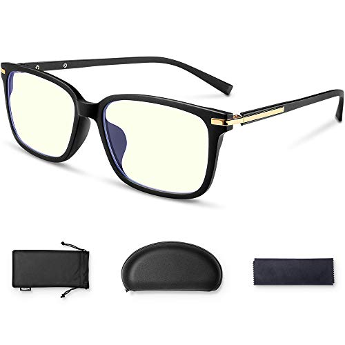 Our #7 Pick is the ESR Blue Light Blocking Glasses