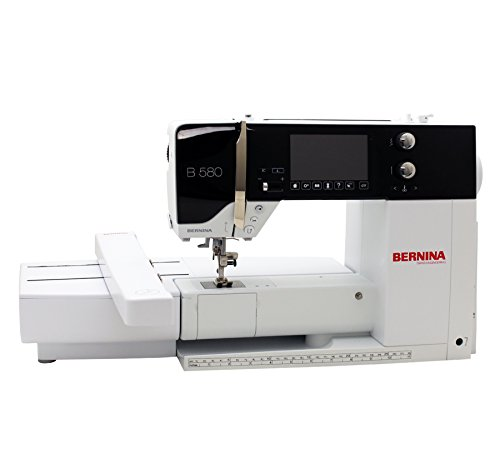Bernina B580E Embroidery Sewing Machine...