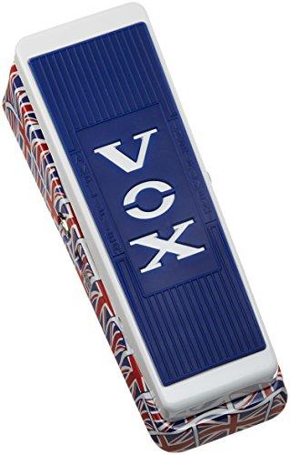 Vox V847-UNION - V847 union jack pedal efectos