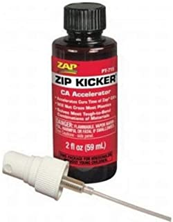 Pacer Technology (Zap) Kicker Pumper, 2 oz