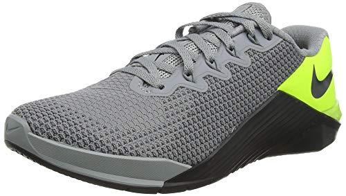 Nike Metcon 5 Mens Training Shoes Aq1189-017 Size 8