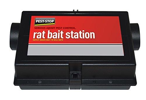 Pest-Stop Piège à Rat