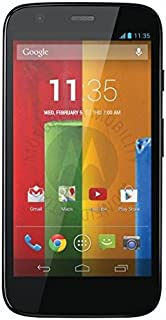 Motorola Moto G - No Contract Phone (U.S. Cellular)