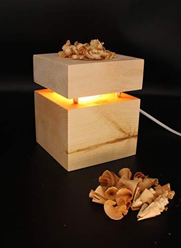 Zirben Duftlampe