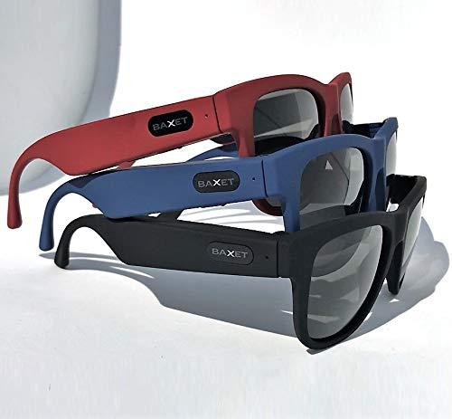 GAFAS bluetooth | Gafas conducción ósea | Contesta