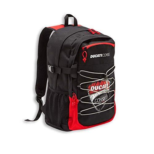 Ducati Corseスケッチバックパック