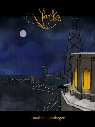 Yarka (English Edition)