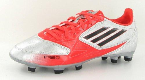 Adidas F10 TRX FG Fußballschuh KINDER 5.5 UK - 38.2/3 EU